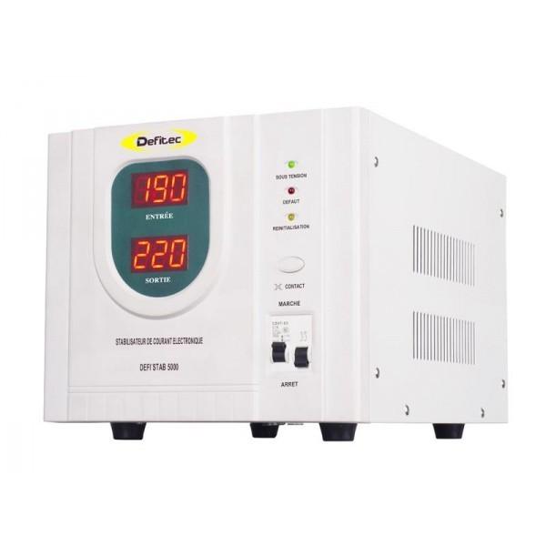 Estabilizador de corriente 5000w generadores itcpower - Generadores de corriente ...
